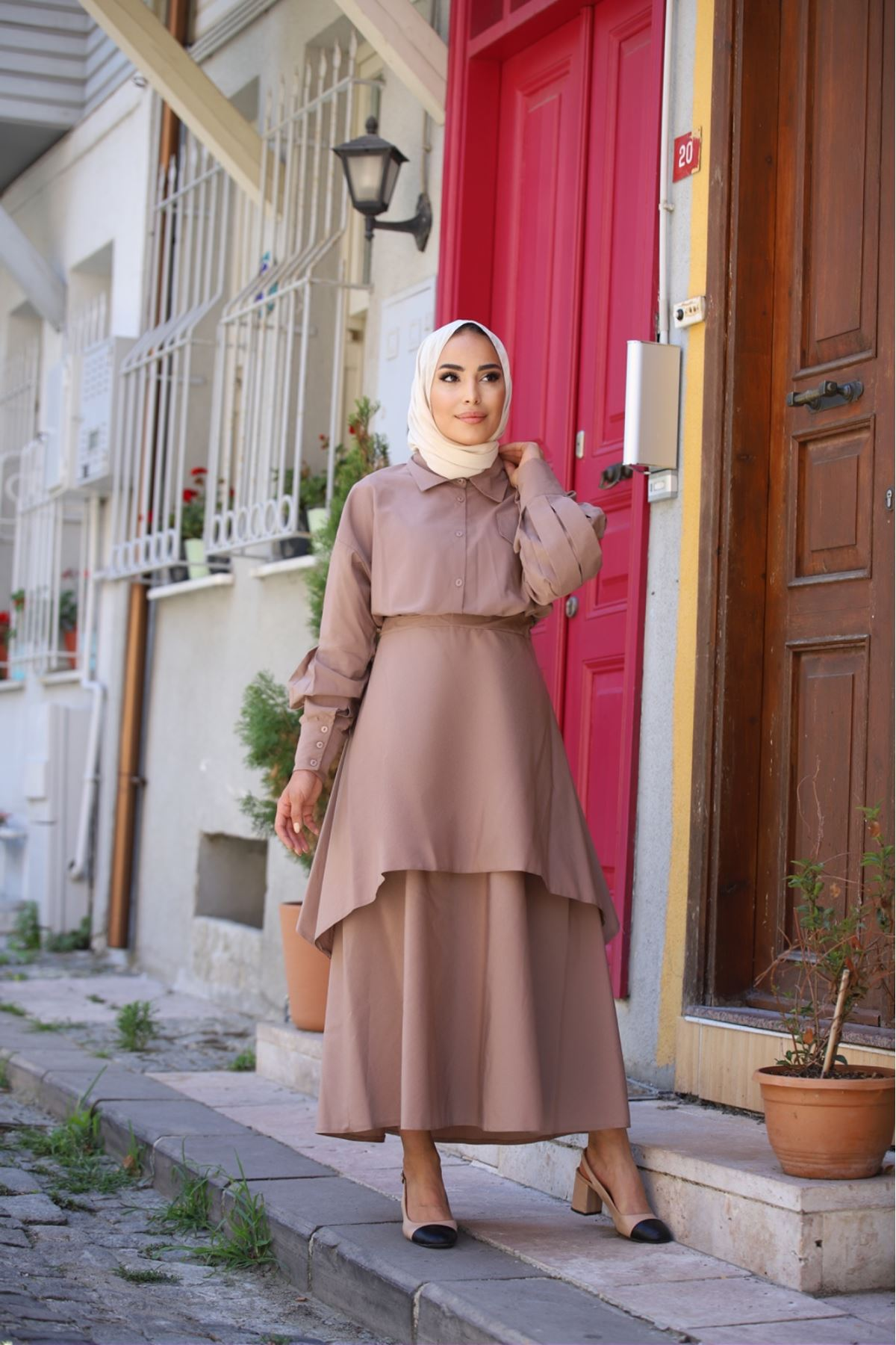 Takım elbise  - Genel